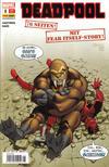 Cover for Deadpool (Panini Deutschland, 2011 series) #8