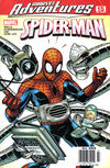 Cover for Marvel Adventures Spider-Man (Marvel, 2005 series) #15 [Newsstand Edition]