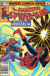 Cover Thumbnail for The Amazing Spider-Man (1963 series) #239 [Newsstand Edition]