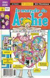 Cover for Le Monde de Archie (Editions Héritage, 1979 series) #88