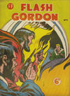 Cover for Flash Gordon (L. Miller & Son, 1962 series) #9
