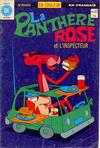 Cover for La Panthère Rose (Editions Héritage, 1978 series) #27