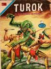 Cover for Turok (Editorial Novaro, 1969 series) #155