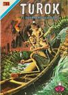 Cover for Turok (Editorial Novaro, 1969 series) #163