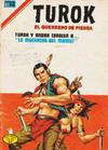 Cover for Turok (Editorial Novaro, 1969 series) #201
