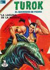 Cover for Turok (Editorial Novaro, 1969 series) #202