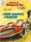 Cover for Estrellas del Deporte (Editorial Novaro, 1965 series) #9