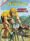 Cover for Estrellas del Deporte (Editorial Novaro, 1965 series) #16