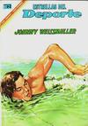 Cover for Estrellas del Deporte (Editorial Novaro, 1965 series) #19