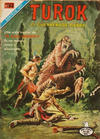 Cover for Turok (Editorial Novaro, 1969 series) #158