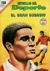 Cover for Estrellas del Deporte (Editorial Novaro, 1965 series) #27
