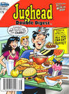 Cover for Jughead's Double Digest (Archie, 1989 series) #178