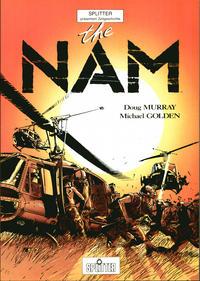Cover Thumbnail for The Nam (Splitter, 1989 series) #1
