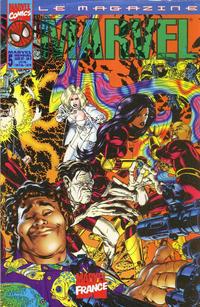 Cover Thumbnail for Marvel (Panini France, 1997 series) #5