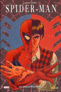 Cover Thumbnail for 100% Marvel : Spider-Man (Panini France, 1999 series) #8