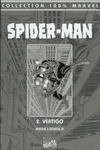 Cover Thumbnail for 100% Marvel : Spider-Man (Panini France, 1999 series) #2