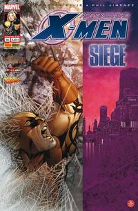 Cover Thumbnail for Astonishing X-Men (Panini France, 2005 series) #66