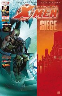 Cover Thumbnail for Astonishing X-Men (Panini France, 2005 series) #67