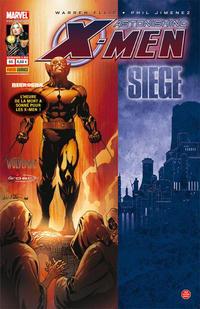 Cover Thumbnail for Astonishing X-Men (Panini France, 2005 series) #65