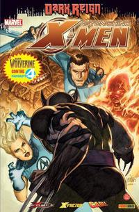 Cover Thumbnail for Astonishing X-Men (Panini France, 2005 series) #58