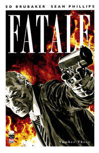 Cover Thumbnail for Fatale (Image, 2012 series) #3