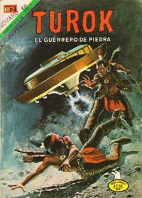 Cover Thumbnail for Turok (Editorial Novaro, 1969 series) #101