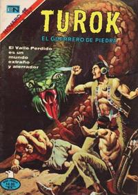 Cover Thumbnail for Turok (Editorial Novaro, 1969 series) #142