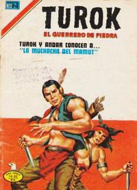Cover Thumbnail for Turok (Editorial Novaro, 1969 series) #201