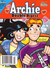 Cover Thumbnail for Archie Double Digest (Archie, 2011 series) #227