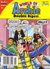 Cover Thumbnail for World of Archie Double Digest (2010 series) #15 [Newsstand]