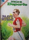Cover for Estrellas del Deporte (Editorial Novaro, 1965 series) #21