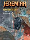 Cover for Jeremiah (Kult Editionen, 1998 series) #28 - Esra geht es gut