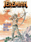 Cover for Jeremiah (Kult Editionen, 1998 series) #29