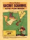 Cover for Secret Squirrel Kite Fun Book (Western, 1966 series) #[nn] [Southern California Edison without Reddy]