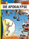 Cover for L. Frank (Kult Editionen, 2008 series) #10 - Die Apokalypse