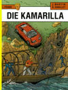Cover for L. Frank (Kult Editionen, 2008 series) #12 - Die Kamarilla