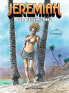 Cover for Jeremiah (Kult Editionen, 1998 series) #31