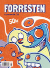 Cover for Forresten (Jippi Forlag, 1997 series) #26