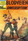 Cover for Star Western (Illustrerte Klassikere / Williams Forlag, 1964 series) #13