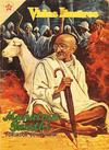 Cover for Vidas Ilustres (Editorial Novaro, 1956 series) #25