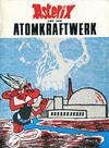 Cover Thumbnail for Asterix und das Atomkraftwerk (1980 ? series)