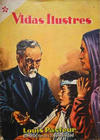 Cover for Vidas Ilustres (Editorial Novaro, 1956 series) #4