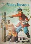 Cover for Vidas Ilustres (Editorial Novaro, 1956 series) #28
