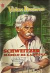Cover for Vidas Ilustres (Editorial Novaro, 1956 series) #49