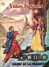 Cover for Vidas Ilustres (Editorial Novaro, 1956 series) #52