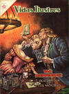 Cover for Vidas Ilustres (Editorial Novaro, 1956 series) #54