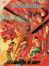Cover for Vidas Ilustres (Editorial Novaro, 1956 series) #61
