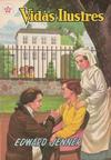 Cover for Vidas Ilustres (Editorial Novaro, 1956 series) #65