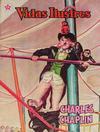 Cover for Vidas Ilustres (Editorial Novaro, 1956 series) #68
