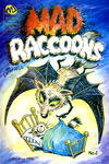 Cover for Mad Raccoons (MU Press, 1991 series) #2